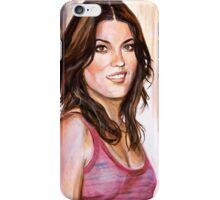 Deb Morgan iPhone Case/Skin