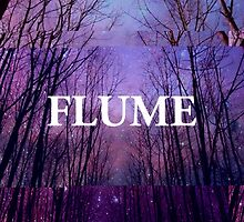Flume - Glitch Edit by Girlofthevoid