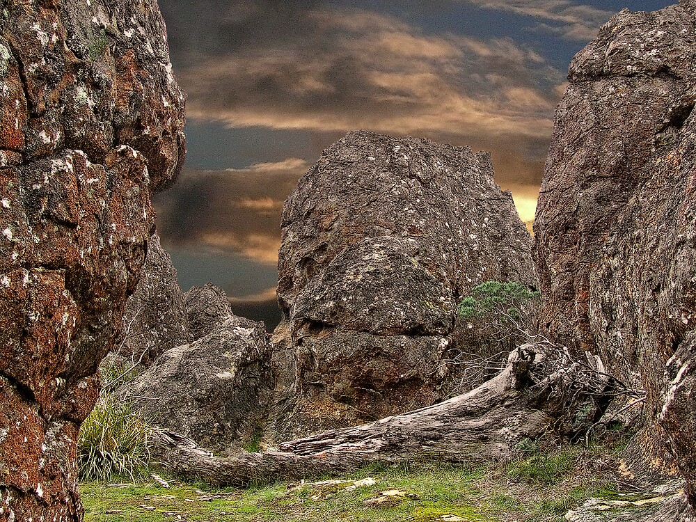 More rock by eclectic1