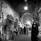 Esfahan Bazaar 142 by kristin diemer