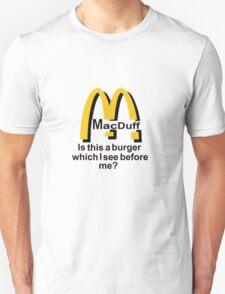 MacDuff Unisex T-Shirt