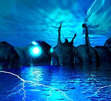 Ice Age by Adrian Kent