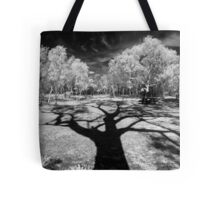 Shadow Tree One Tote Bag