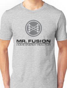 Mr Fusion Home Energy Reactor Unisex T-Shirt