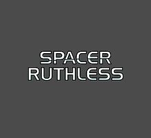 Mass Effect Origins - Spacer Ruthless by Joshua Bell