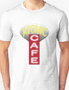 ATOMIC CAFE T-Shirt
