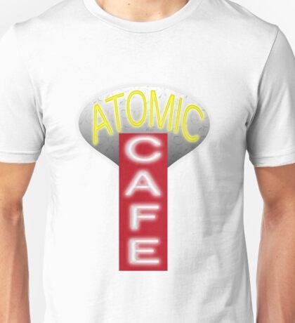 ATOMIC CAFE Unisex T-Shirt