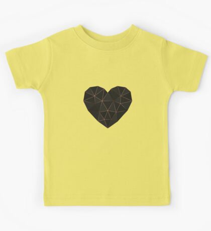 Kintsugi - Gold Rose Kids Clothes