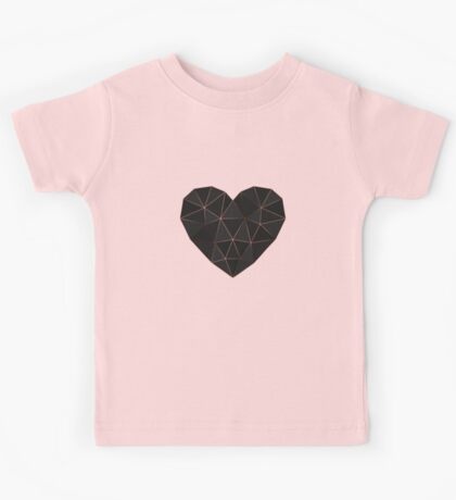 Kintsugi - Gold Rose Kids Clothes