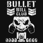Bullet Bill Club by hwrpodcast
