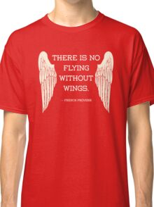 Wings Classic T-Shirt