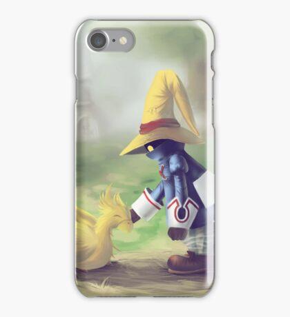 Vivi Bird iPhone Case/Skin