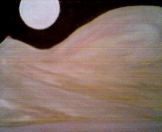 My Moon by KMarkleyReade