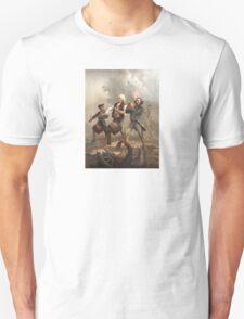 Yankee Doodle Dandy Unisex T-Shirt