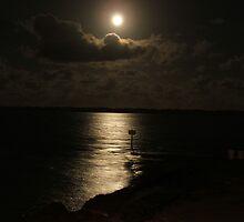 moon light  ultrasound by jack01