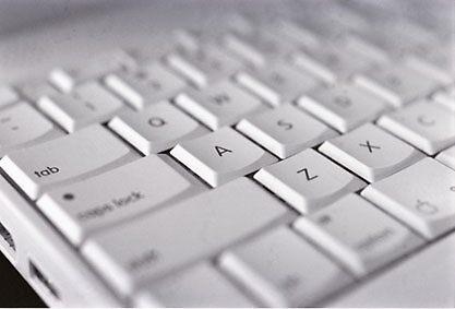 Keyboard by Pixel Hart