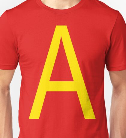 A Chipmunks Unisex T-Shirt