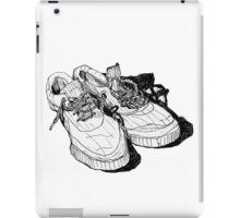 My Sneakers iPad Case/Skin