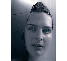 Terminatrix Photographic Print