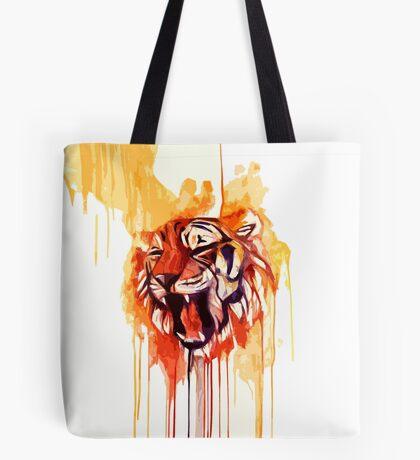 Roar I Tote Bag