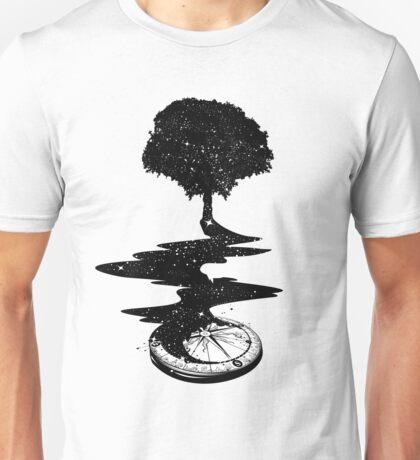 Magical tree Unisex T-Shirt