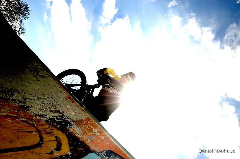 Bike Boy 5 by Daniel Neuhaus