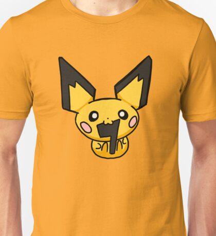Pichu: Very Cute But Very Dumb Unisex T-Shirt