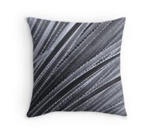 Conspiracy to commit bloodshed Throw Pillow