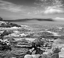 Thunder Rock 2 by mertkerim