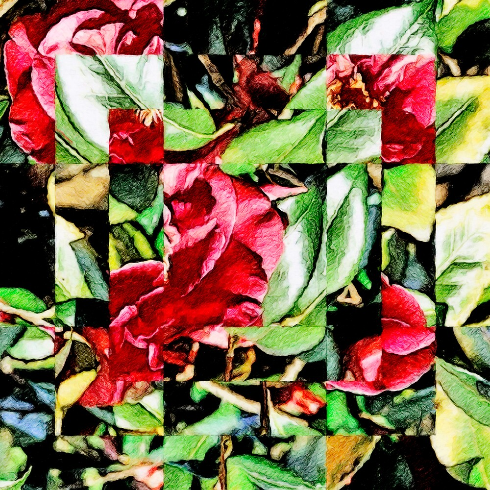 Camellia by DigitalMuse