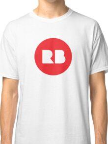 Redbubble Logo Classic T-Shirt