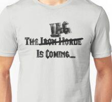 The Iron lag... Unisex T-Shirt
