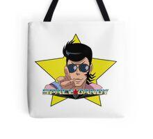 """""""BANG"""" Space Dandy Tote Bag"""