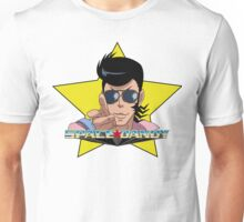 """BANG"" Space Dandy Unisex T-Shirt"