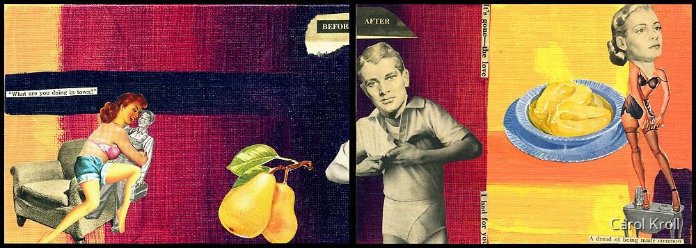 Forbidden Fruit by Carol Kroll