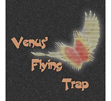 Venus' Flying Trap by Puer-Youtube