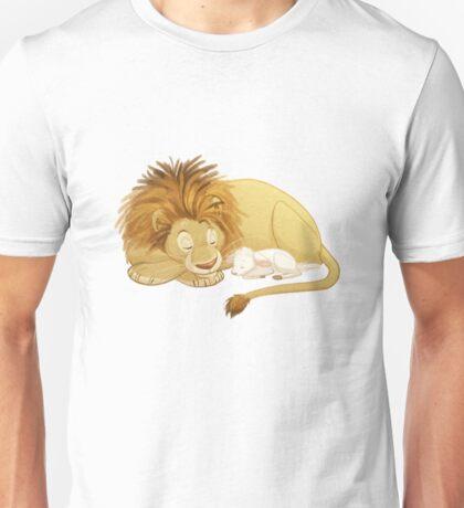 Lion and Lamb T-Shirt