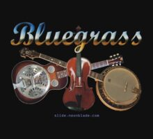 Bluegrass Kids Clothes
