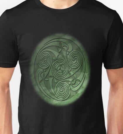 Shield Seal T-Shirt Style B Unisex T-Shirt
