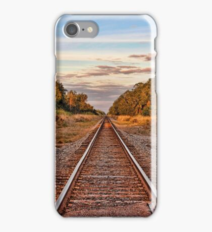 On Down The Line 2  iPhone Case/Skin