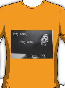 Stay classy, stay Petan T-Shirt