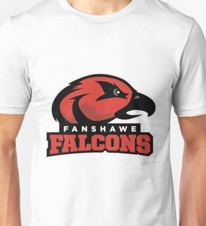 fanshawe falcons Unisex T-Shirt