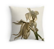 E V E R Y W H E R E Throw Pillow