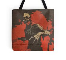 Do Your Part to Stop the Uprising Tote Bag