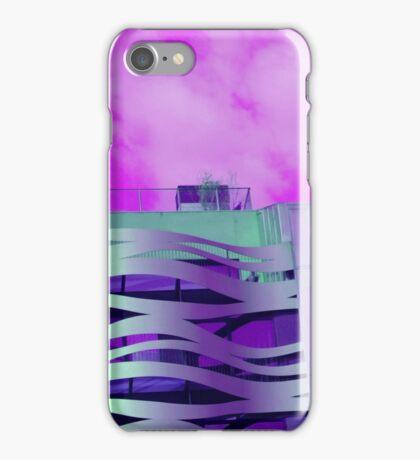 Barcelona architecture iPhone Case/Skin