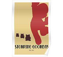 Retro Super Mario Poster