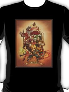 FFIX - Tribute T-Shirt