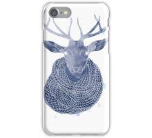 Woolen creature iPhone Case/Skin