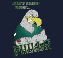 Philly Eagle Kids Clothes