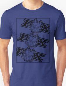 McCloud Racing (b) Unisex T-Shirt